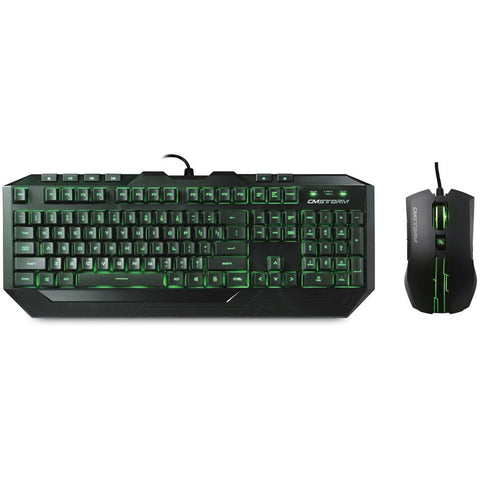 Cooler Master Devastator Gaming Keyboard/Mouse Combo