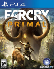 Far Cry Primal (PS4 Game) - Gadgitechstore.com