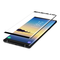 Belkin ScreenForce® TemperedCurve Screen Protection for Samsung Galaxy Note8