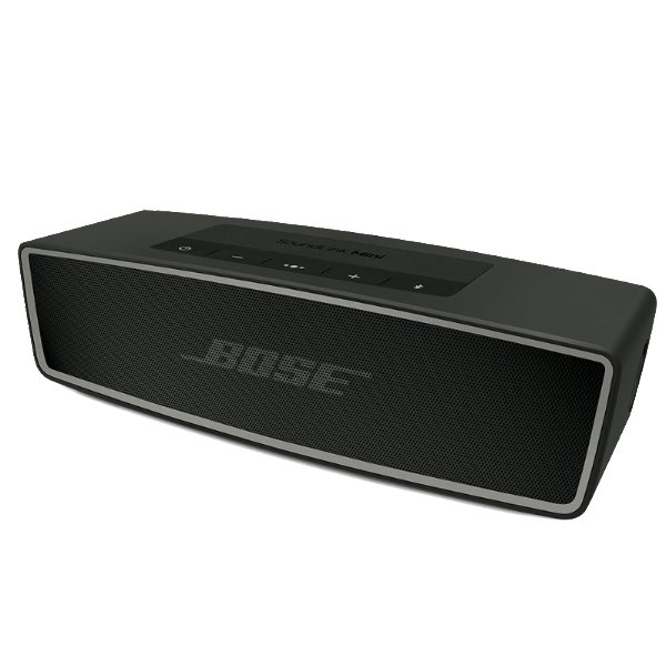 Bose SoundLink® Mini Bluetooth® Speaker II - Gadgitechstore.com