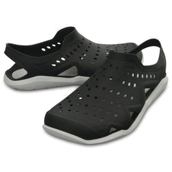 Crocs Swiftwater Wave Men`s Sandals