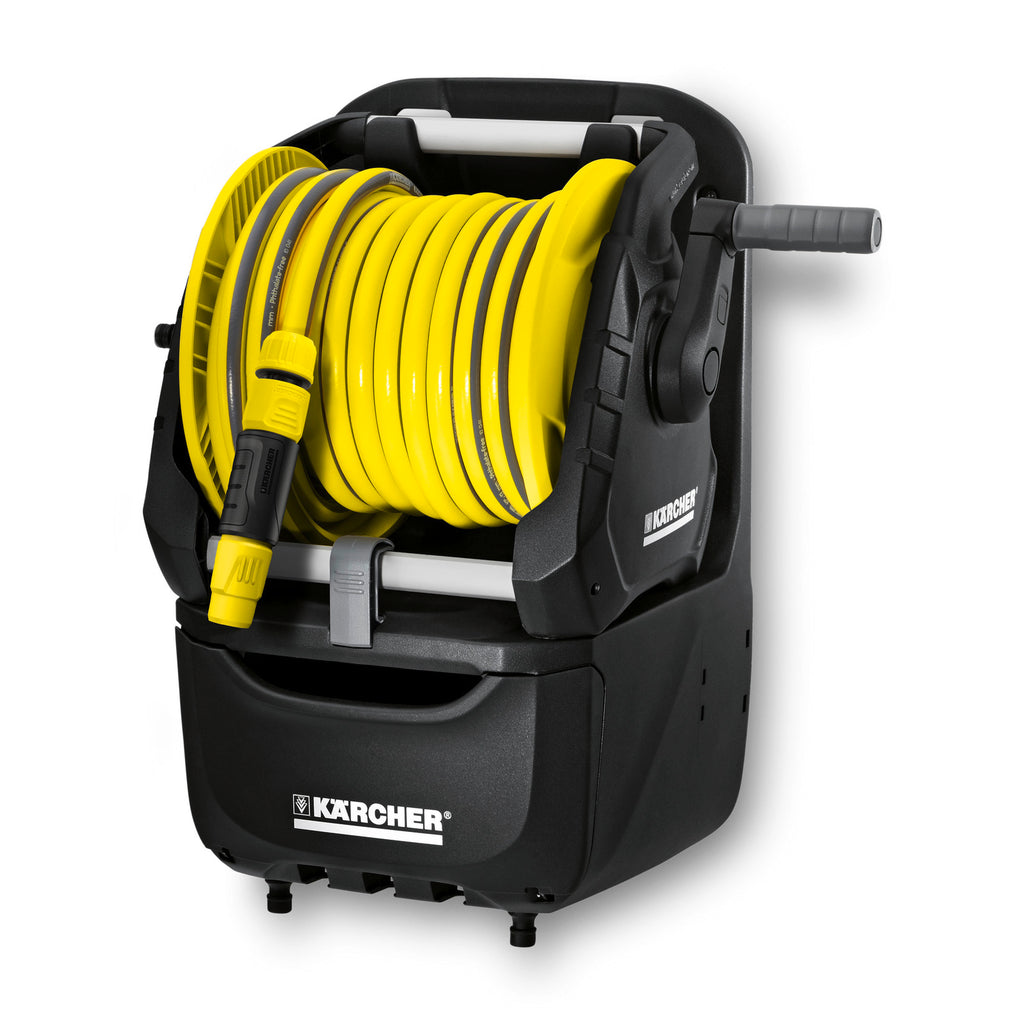 KARCHER PREMIUM Hose Reel HR 7.315 KIT 1/2""