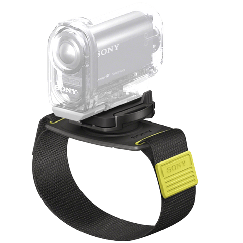 Sony Wrist Mount Strap For Action Cam - GadgitechStore.com Lebanon - 2