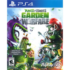 Plants vs. Zombies™ Garden Warfare 2: Standard Edition (PS4 Game)