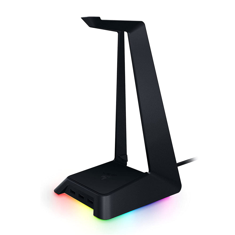 Razer Base Station Chroma Headphone Stand + USB Hub