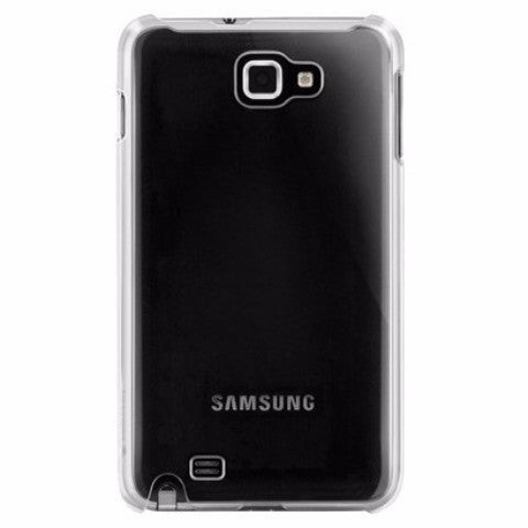 SwitchEasy Nude Cover for Samsung Note 5 - Gadgitechstore.com