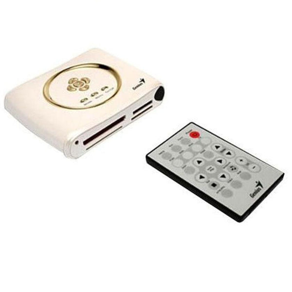 Genius TV Box GV-L601 DigiPlayer - Gadgitechstore.com