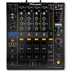 Pioneer DJM-900NXS 4-Channel Club Digital Mixer