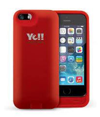 YE!! BPP5 IPHONE 5 2000mAh Battery Cover - GadgitechStore.com Lebanon - 1