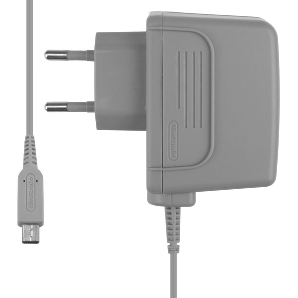 Nintendo AC Adapter for 3DS XL, 2DS, 3DS XL, & 3DS - Gadgitechstore.com