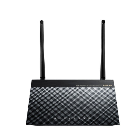 Asus Wireless-N300 ADSL Modem Router