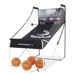 Sports Craft Shaq Cyber Hoop Shot Arcade, Standard Version