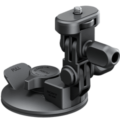 Sony Suction Cup Mount for Action Cam - GadgitechStore.com Lebanon - 1
