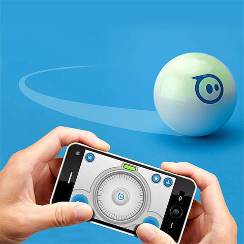 Sphero Robotic Ball 2.0 - Gadgitechstore.com