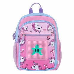 Upixel Lesson One Unicorn Pink Backpack