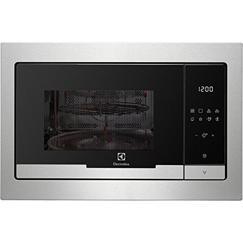 Electrolux Built-In Microwave EMT25507OX