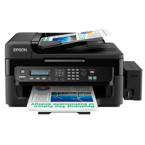 Epson L550 All-in-One Color Inkjet Printer