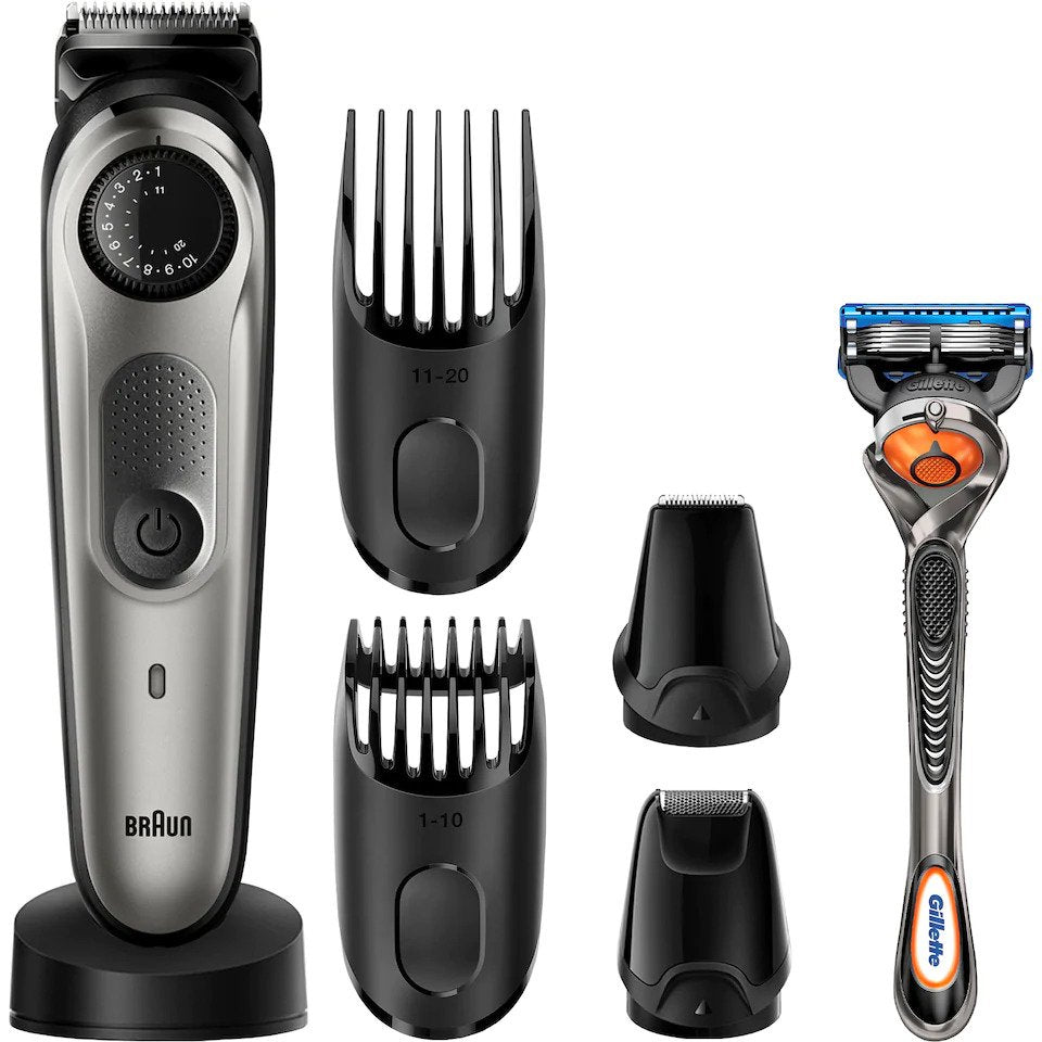 Braun BeardTrimmer BT7940TS Beard Trimmer