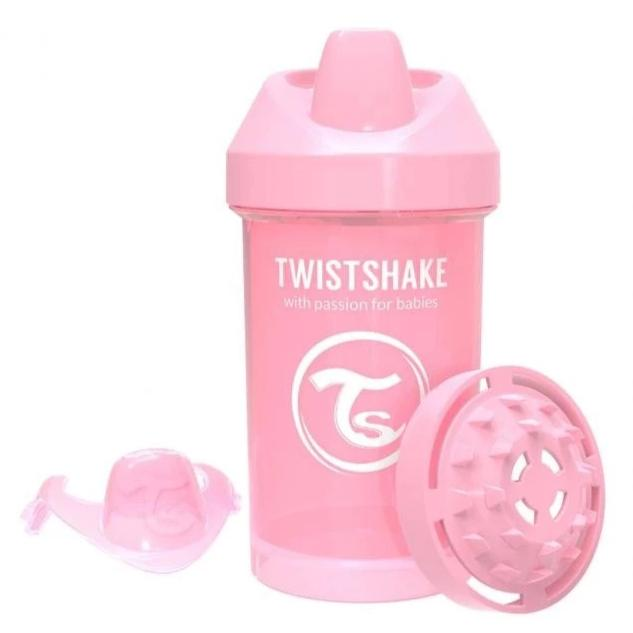 Twistshake Crawler Cup