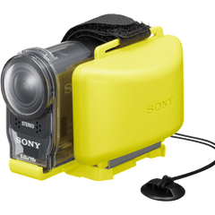 Sony Float Attachment For Action Cam - GadgitechStore.com Lebanon - 1