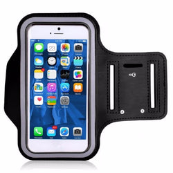 Deet Cell Phone Armband CPAB