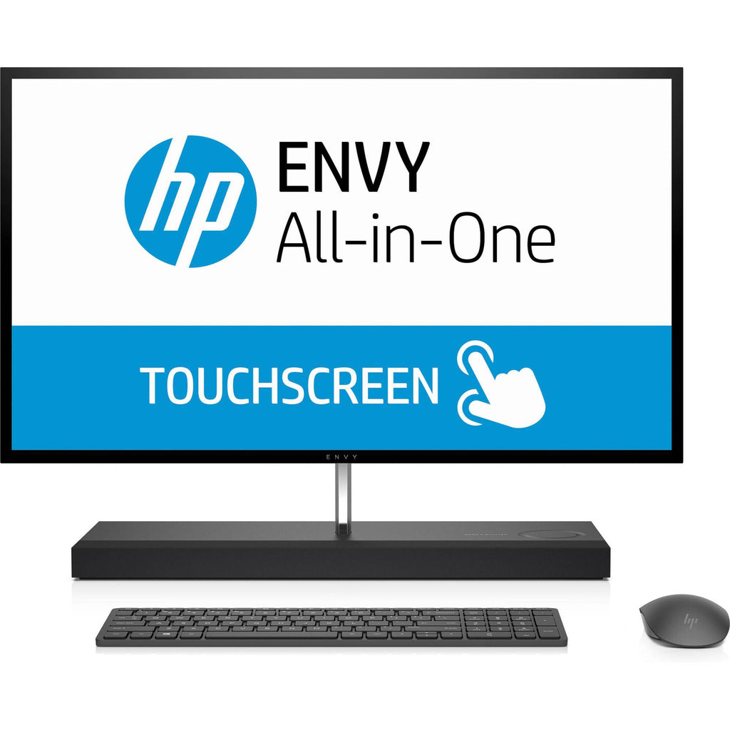 HP All-in-One 27-B015QE Touch Desktop Computer