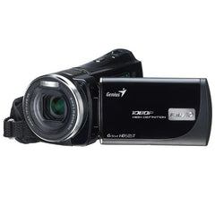 Genius Camera G-Shot HD585T - Gadgitechstore.com