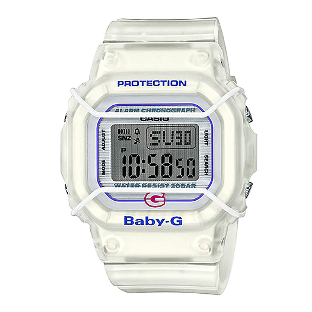 Casio Watches BABY G Digital BGD-525-7DR (CN)
