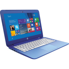 HP Stream Cel N3050 1.6GHz Notebook 13-c100ne