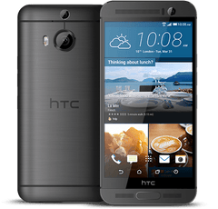 HTC One M9+ Smartphone