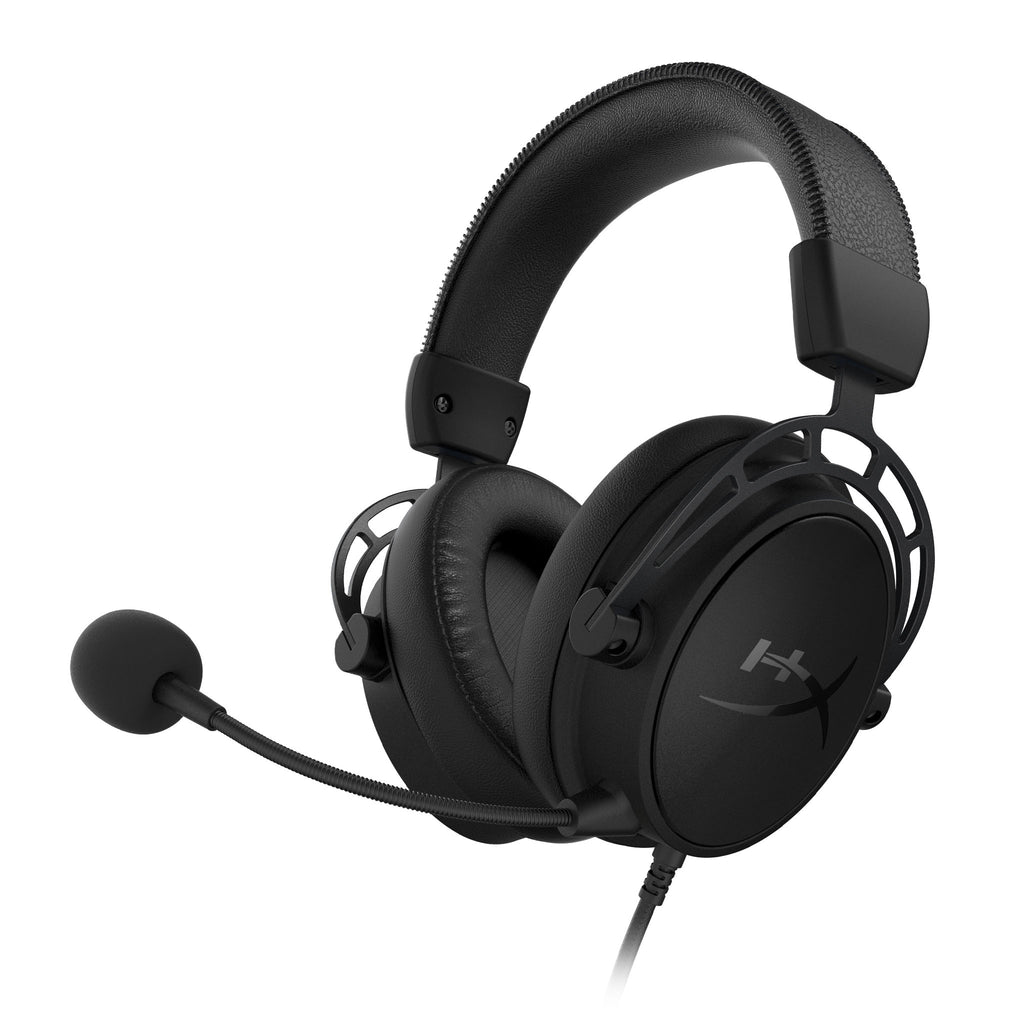 HyperX Cloud Alpha S 7.1 Gaming Headset