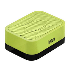 Divoom Portable Speaker Ifit-1 Smart Stand Design With Built-In Rechargeable Battery