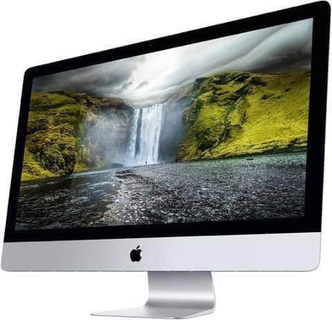 "Apple iMac 21.5"" Quad-Core i5 2.8GHz - GadgitechStore.com Lebanon"