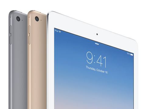 Apple iPad Air 2 - GadgitechStore.com Lebanon - 5