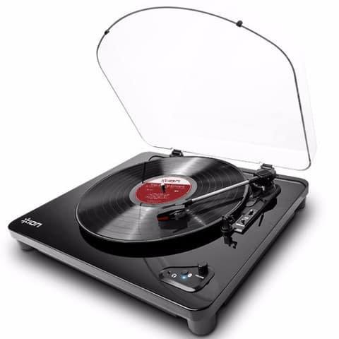 iON Air LP™ Wireless Streaming Turntable - Gadgitechstore.com