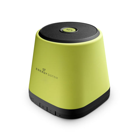 Energy Sistem Music Box BZ1 Bluetooth - Gadgitechstore.com