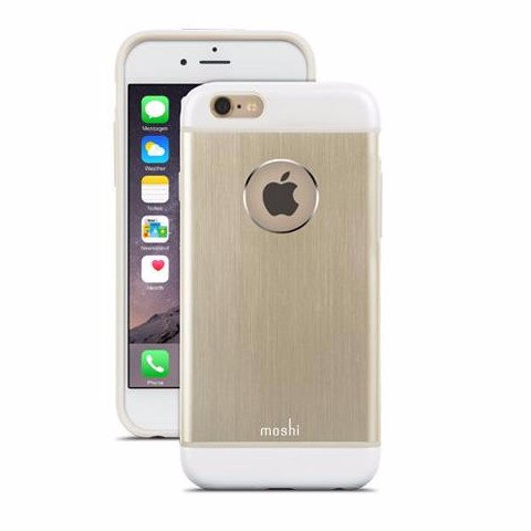 Moshi iGlaze Armour for iPhone 6 - GadgitechStore.com Lebanon - 3