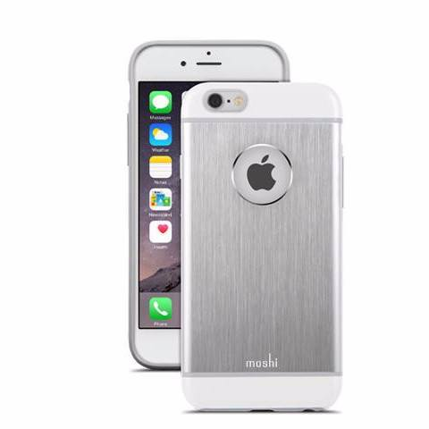 Moshi iGlaze Armour for iPhone 6 - GadgitechStore.com Lebanon - 2
