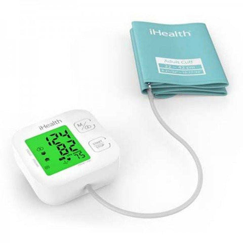 iHealth Blood Pressure Monitor KN-550BT