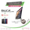 "Apple iMac 27"" Quad-Core i5 3.2GHz 5K Bundle - GadgitechStore.com Lebanon - 1"