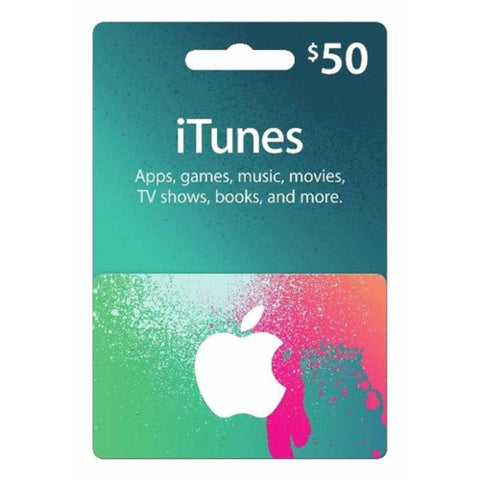 Apple iTunes Cards US Store - GadgitechStore.com Lebanon - 2