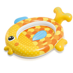 Intex Friendly Goldfish Baby Pool