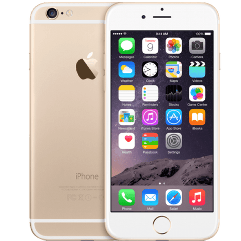 Apple iPhone 6s - GadgitechStore.com Lebanon - 4