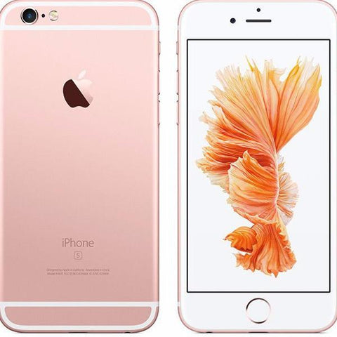 Apple iPhone 6s - GadgitechStore.com Lebanon - 5