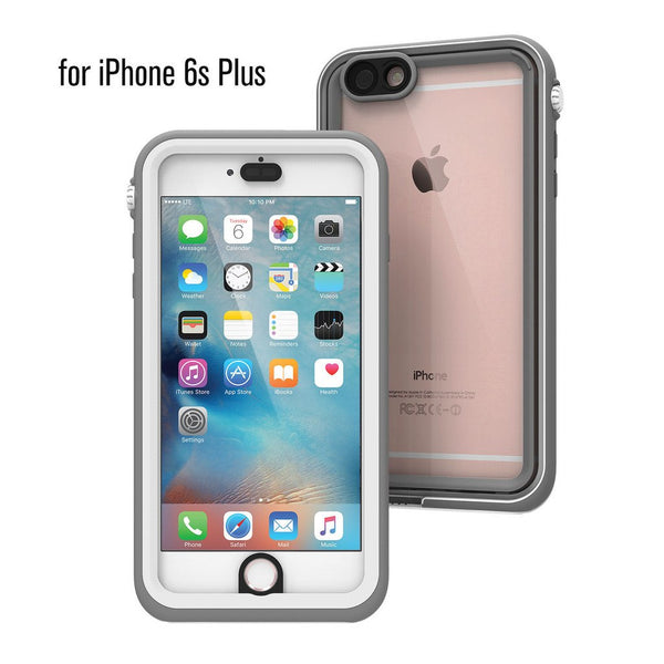 Catalyst Waterproof Case for iPhone 6/6s Plus - Gadgitechstore.com