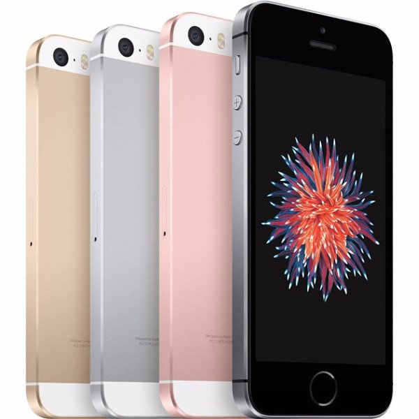 Apple iPhone SE - Gadgitechstore.com