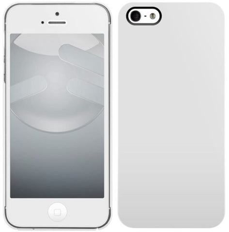 SwitchEasy NUDE Plastic Case for iPhone 5/5s - GadgitechStore.com Lebanon - 3