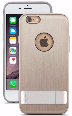 Moshi Kameleon Stand Case for iPhone 6 - GadgitechStore.com Lebanon - 1