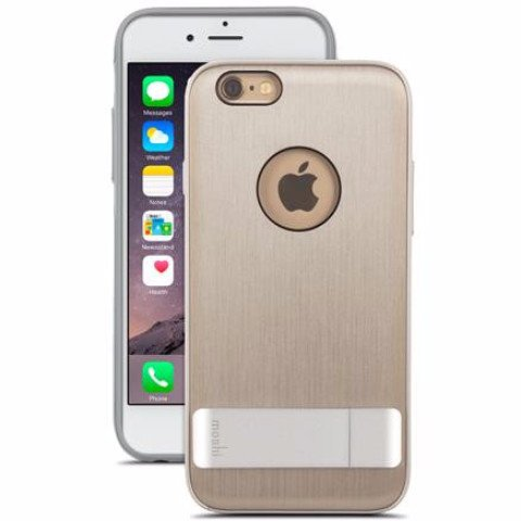 Moshi Kameleon Stand Case for iPhone 6 Plus - GadgitechStore.com Lebanon - 2