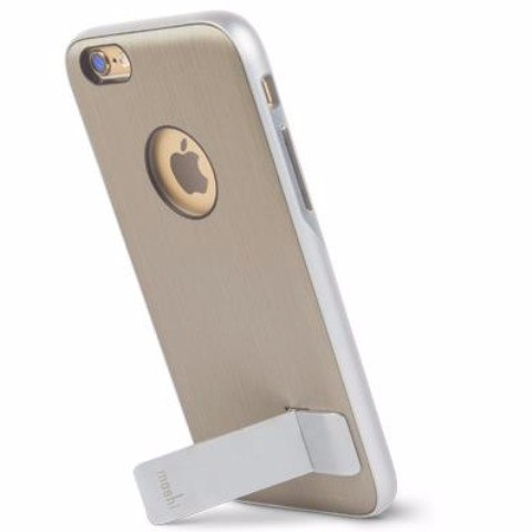 Moshi Kameleon Stand Case for iPhone 6 Plus - GadgitechStore.com Lebanon - 3